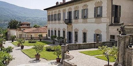 Villa Della Porta Bozzolo tickets