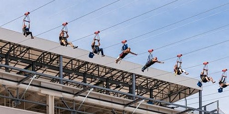 FlyLINQ Zipline: Fast Track tickets