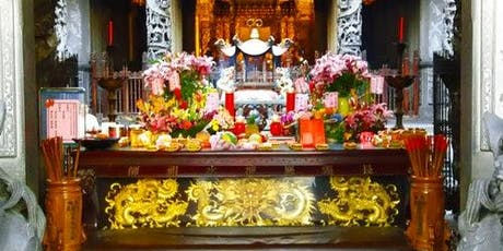 Taiwan Folk Arts Tour tickets
