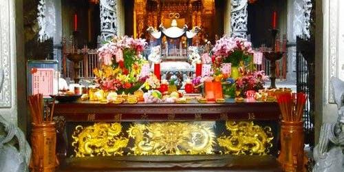Taiwan Folk Arts Tour