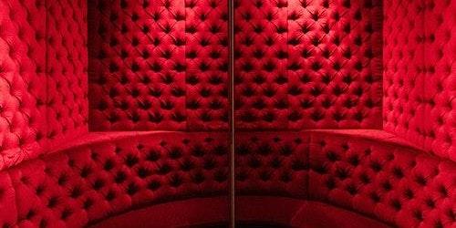 The BonTon Stripclub Amsterdam: Guided Tour