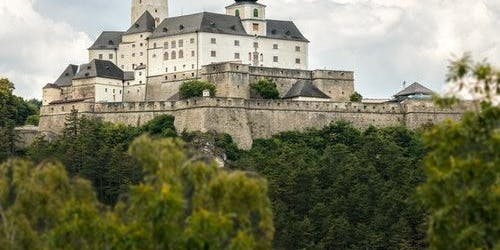 Forchtenstein Castle: Highlight Tour