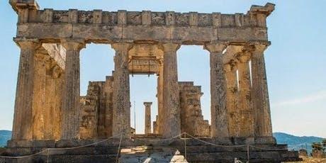 Hydra, Poros & Aegina: Day Tour from Athens tickets