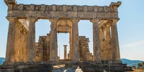 Hydra, Poros & Aegina: Day Tour from Athens