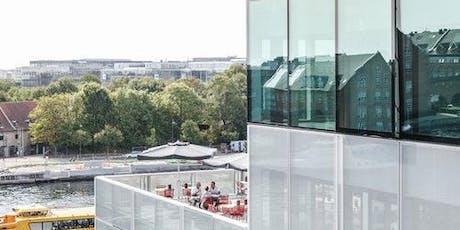 Danish Architecture Center tickets