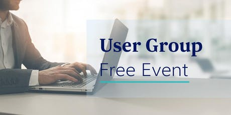 Covetrus User Group Event tickets