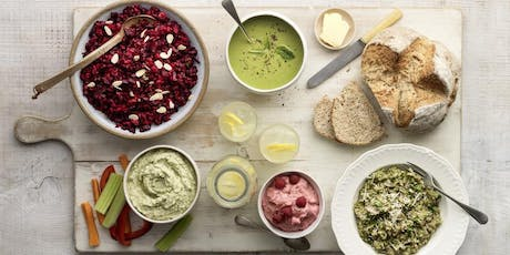 Thermomix: Kingston Cooking Experience tickets