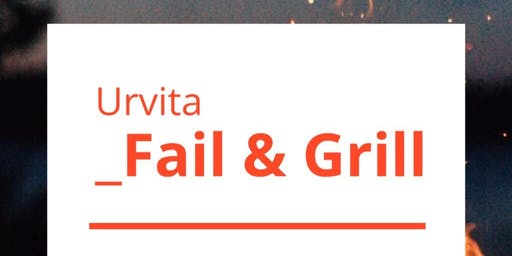 Fail & Grill Festival de Resiliencia 2019