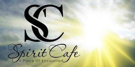 Spirit Cafe Wallsend tickets