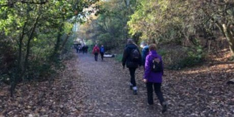 FREE WALK: SOUTH EAST LONDON PARKS AND HEIGHTS tickets