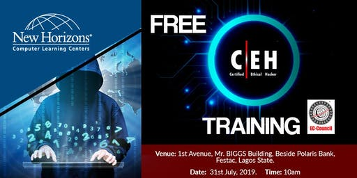 Free Certified Ethical Hacking Training