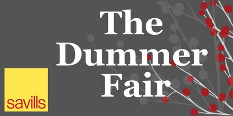 The Dummer Fair tickets