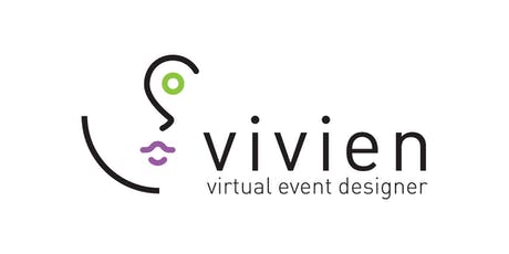 Vivien Virtual Event Designer Training - Toronto, CA tickets
