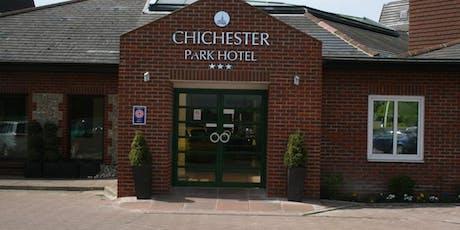 Chichester Business Networking Breakfast  tickets