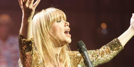 """Tally Koren: """"Vision of Hope"""" - Unique Concert for World Peace - Nottingham tickets"""