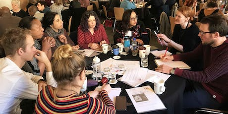 Cornwall Community of Practice: Trauma Informed Care tickets