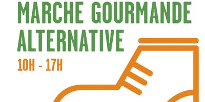 Marche gourmande alternative 2019