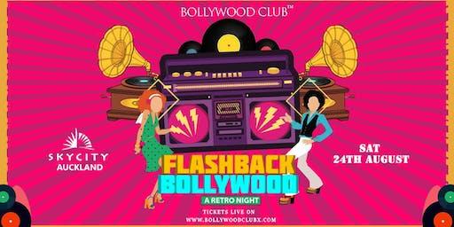 FLASHBACK - Bollywood Night | Skycity