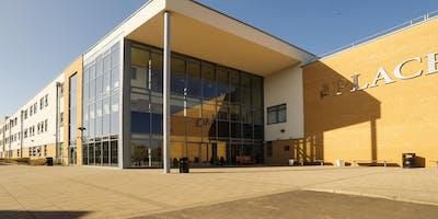 Knole Academy Grammar Stream Information Event: Wednesday 16 October