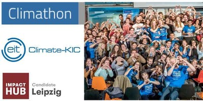 Climathon Leipzig: 24 hours for city-level solutions to climate change