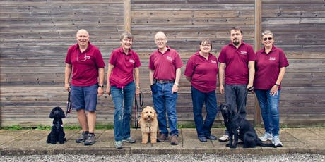 Hearing Dog Centre Tour with The Sparkling Business Club tickets