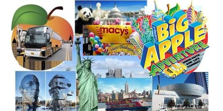 2019 Macy's Thanksgiving Day Parade NYC tickets