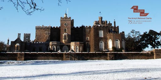 Michaelmas Fair at Powderham Castle