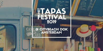 Het Tapas Festival