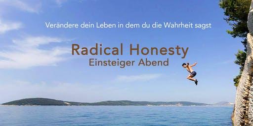Radical Honesty für Einsteiger