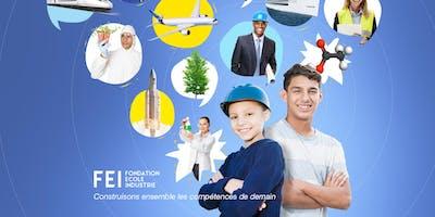 3ème réunion GT Structuration de la Fondation École Industrie