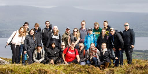 IT Sligo International Student - BBQ & Excursion to Knocknarea
