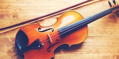 The Scientific History of Musical Instruments - Talk & Coffee Morning