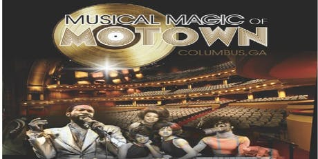 Musical Magic of Motown tickets