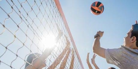 Torneo Volley Playa entradas