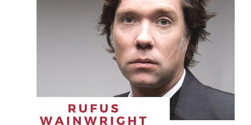 Rufus Wainwright | Roma Summer Fest
