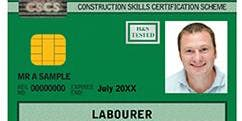 FREE CSCS training and card - Portsmouth