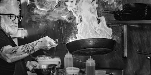 Cours de cuisine avec le Chef Alex suivi d'une dégustation