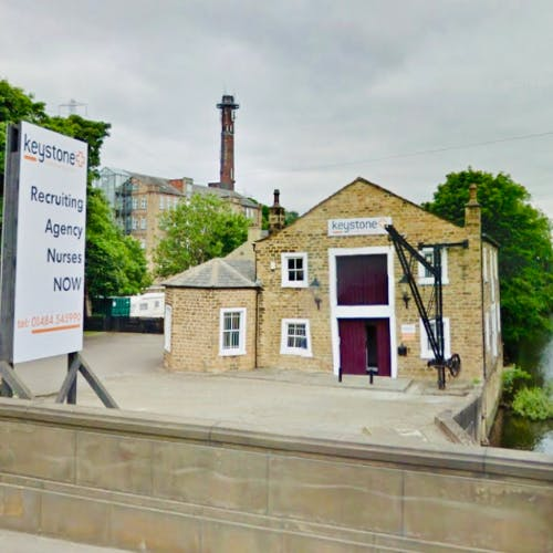 Huddersfield Business Breakfast Networking Event