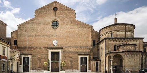 Visita guidata al Duomo di Padova - Terra del cielo