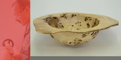 Warrington Store - Woodturning with Tracy Owen