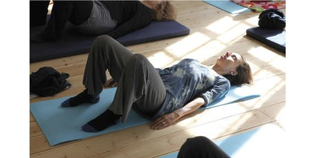 Breathe with Ease - Feldenkrais Method Workshop tickets