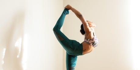 Cours de yoga suivi d'une dégustation d'un jus détox billets