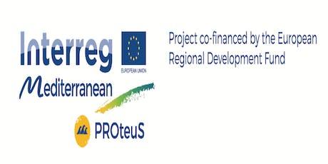 L'internazionalizzazione nelle PMI, Strumenti Finanziari. Approccio Aziendale: business and exploitation plan biglietti
