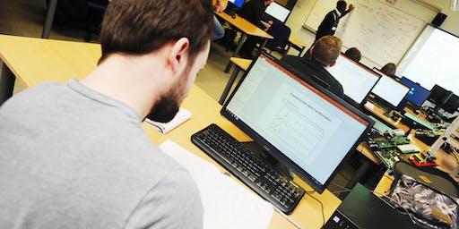 City College Plymouth Level 4 Maths Summer Masterclass