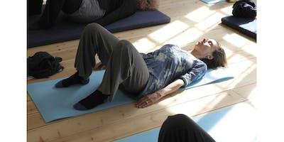 Breathe with Ease - Feldenkrais Method® Workshop