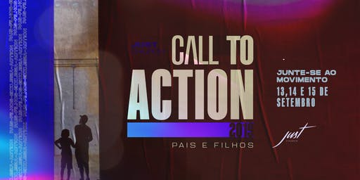 Call To Action 2019