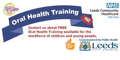 Oral Health Champions Training