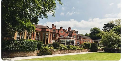 Admission is Free.The Mount Hotel Tettenhall Wedding Open Day & Fayre Sunday 5th January 2020