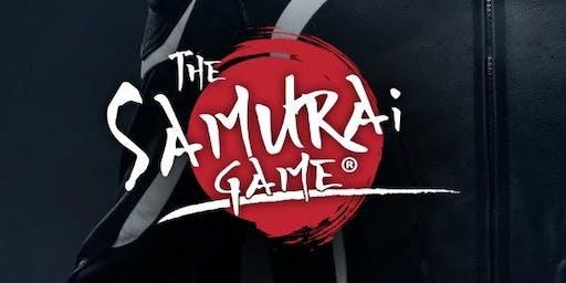 El Juego Samurai