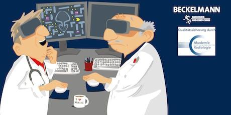 Ich sehe was, was Du nicht siehst! Das interaktive Prostata-Lernquiz Folge II.  Tickets